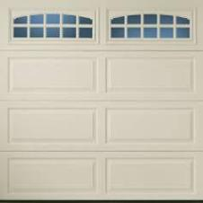 Residential garage doors for Garage door wind code ratings
