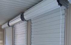 Coastal Overhead Door Commercial Service